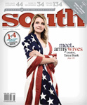 South Magazine Tanya Biank